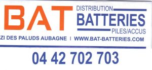 BAT-BATTERIES
