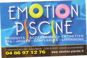 emotionpiscine