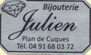 logo bijout julien