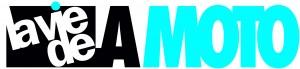 Logo la Vie de la Moto